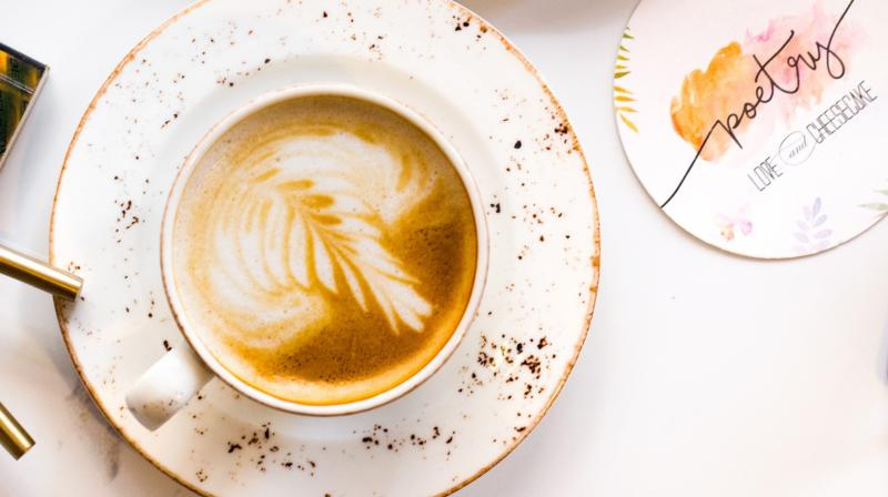 The average size of coffee shops is 500-1,000 sq. ft.