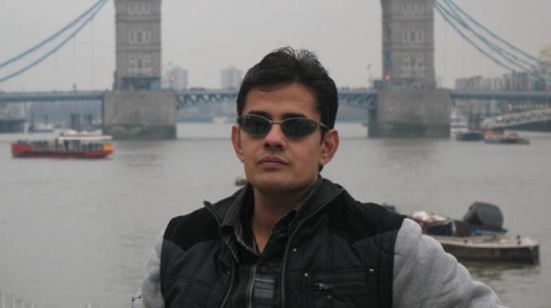 Aditya Aggarwal.