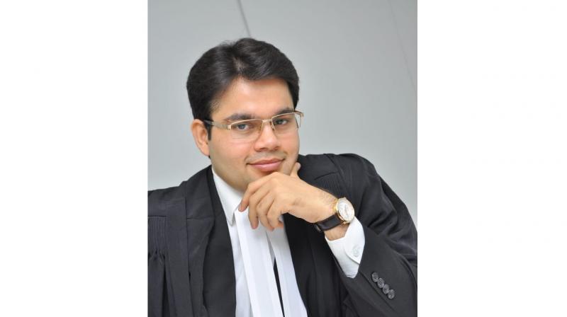 Dr. Kislay Panday.