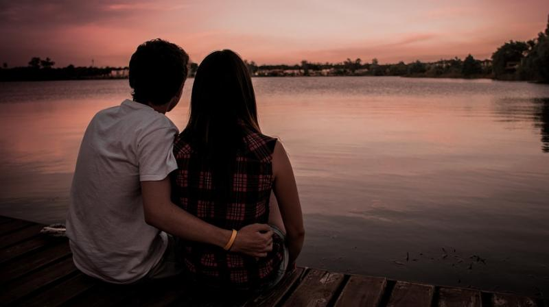 It is very important to remember, that each new relationship should be given a new start. (Photo: Representational/Pixabay)