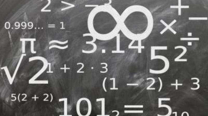 RAM was set up by four mathematics educators to bring a change in the outlook towards the subject. (Representational image)