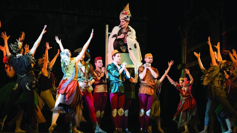 Glimpses of the artistes to perform at the Bangkok fest