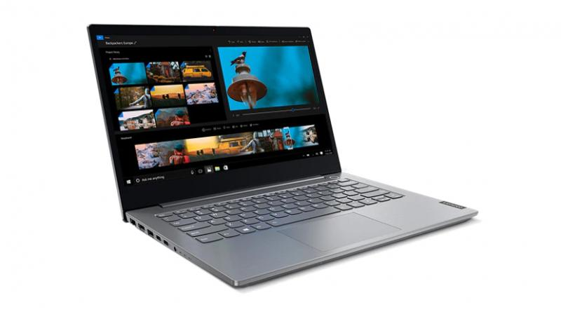 Lenovo today announced the launch of a new sub-brand dedicated to small and medium-sized businesses (SMBs) called ThinkBook.