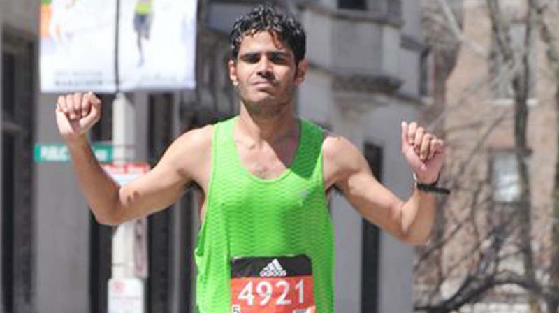 Lokesh Kumar Meena has finished 154 races since September 2015.