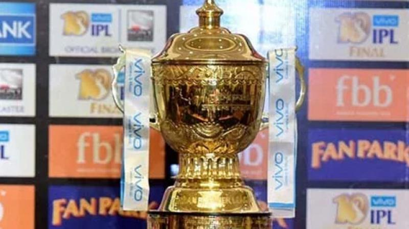 The 12th edition of the IPL will be held from March 29 to May 19 next year but BCCI are aware that there remains a possibility of elections happening around that time of the year. (Photo: PTI)