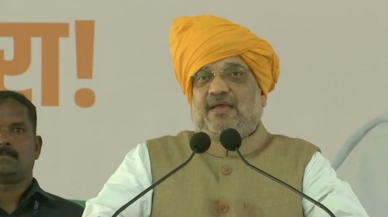 Lavishing praise on Narendra Modi for doing a
