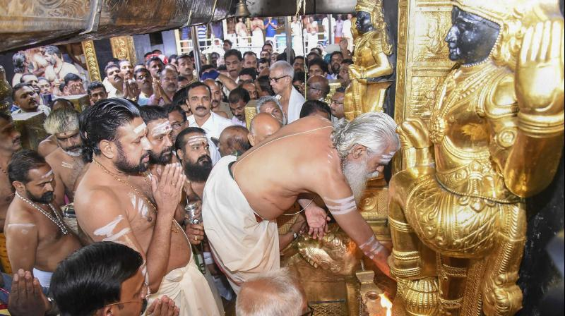 Sabarimala Temple Visit Some Fired Others Forced To Quit Job