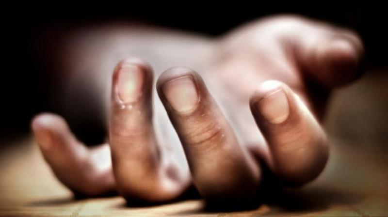 According to police, Sandip Nathwani, who teaches in a local Pharmacy college, allegedly pushed his mother Jayshreeben to death on September 29 as he was 'fed up' with her illness. (Photo: Representational Image)