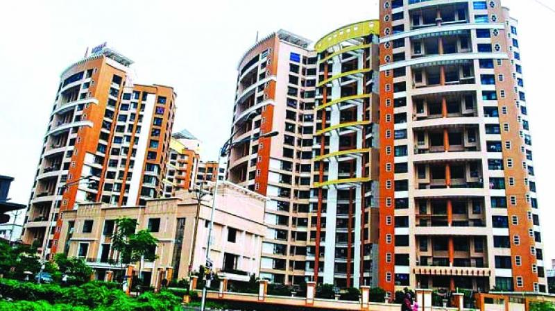 By 2030, residential real estate has the potential to almost double from the current stock of 1.5 million units in key cities, the report said. (Representational Image)