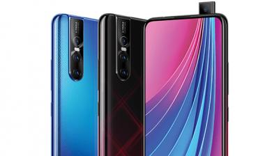 Vivo V15 Pro review: A popup camera to flaunt