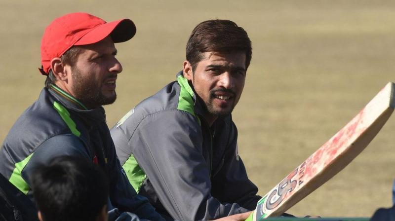 Afridi also blamed the then PCB set-up for bringing a bad name to Pakistan cricket. (Photo: AFP)