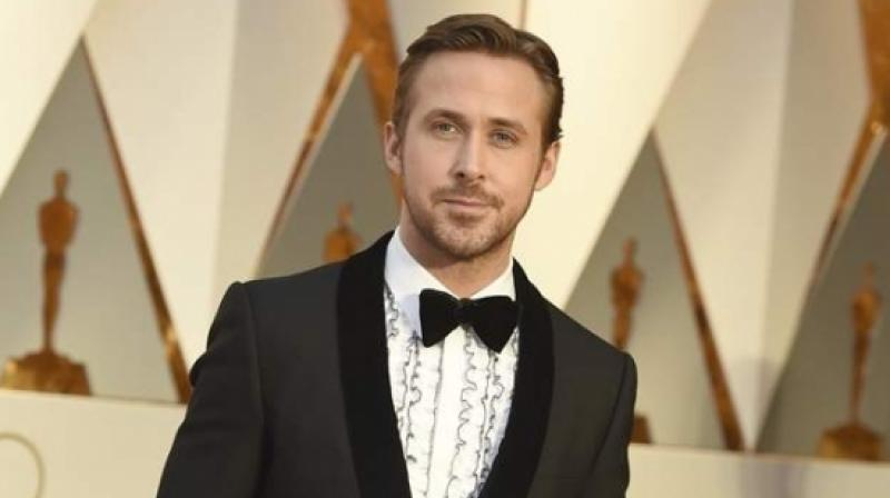 Ryan Gosling was nominated for Best Actor at the Academy Awards for 'La La Land.'