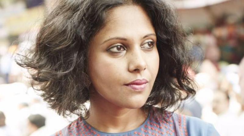 Author and journalist Sunetra Choudhury. (Photo: Facebook | Sunetra Choudhury)