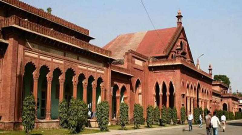 Aligarh Muslim University. (Photo: File)