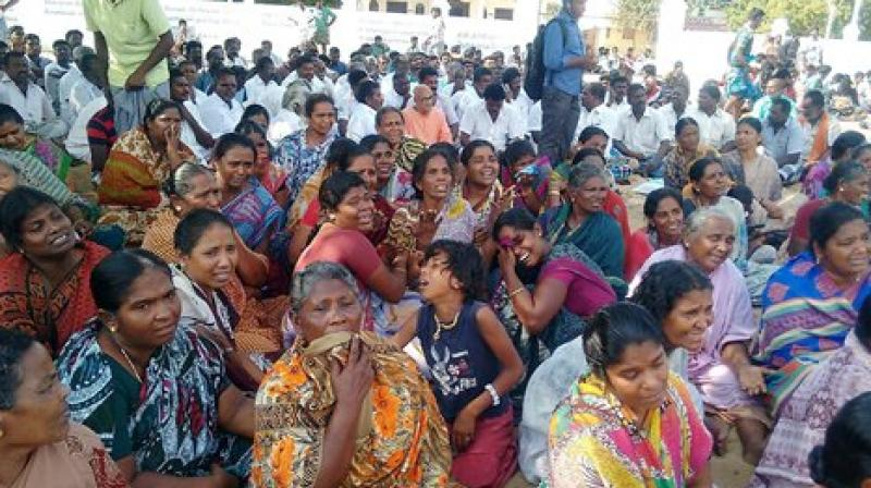 """The report also contains a wrap-up of the various current issues such as reservation for Christian Dalits, crisis in the agricultural sector, """"pathetic situation"""" of the fishermen community. (Photo: PTI)"""