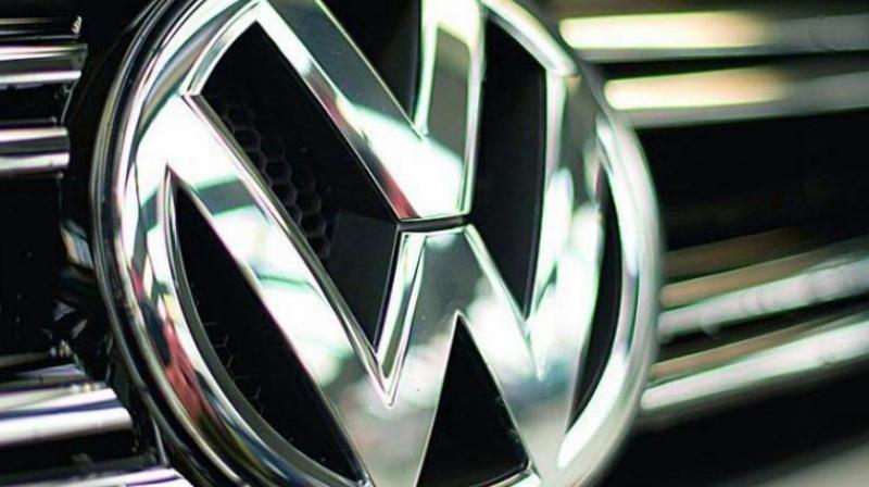 Volkswagen has 4,000 engineers in China, with an average age of 29, spread over five research and development sites.