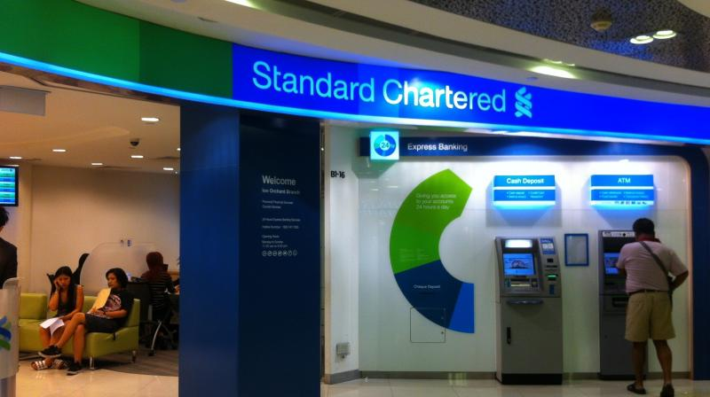 Both Hong Kong-based Kwong and Lam joined StanChart in the first half of 2017 from the regional private banking unit of rival HSBC Holdings PLC.