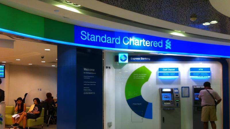Standard Chartered Bank has launched a 'Multicurrency Forex Card' that offers customers the convenience of loading up to 20 widely used currencies on one card. (Representational Image)