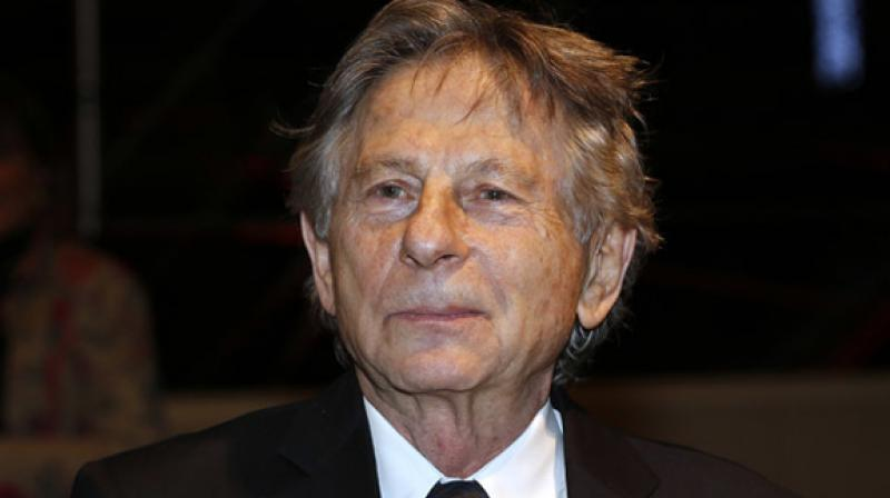 Roman Polanski. (Photo: AFP)