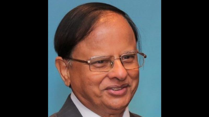 Principal Secretary to PMO P K Mishra,(Photo: PIB/Twitter)