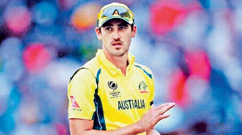 It S The Pinnacle Of The Game In One Day Cricket Says