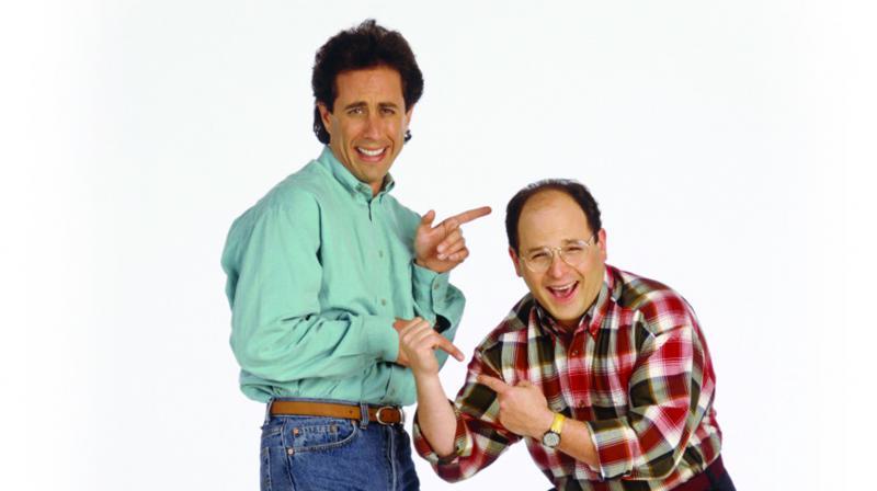 Still from Seinfeld