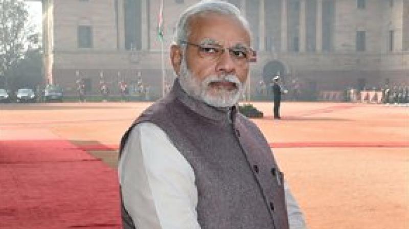 Prime Minster Narendra Modi (Photo: AP)