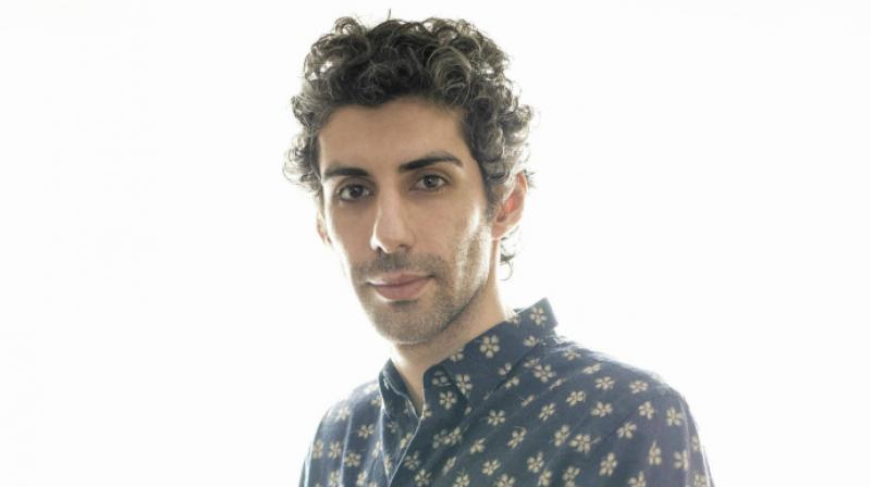 Jim Sarbh is known for his role in 'Neerja'.