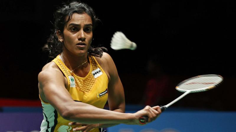 DIFFICULT DECISION: PV Sindhu. AP Photo
