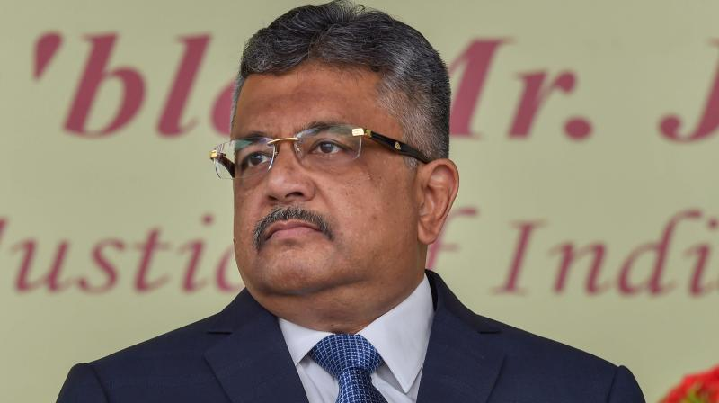 Additional Solicitor General Tushar Mehta. (Photo:PTI)