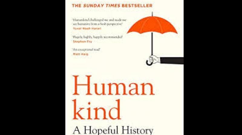 Human Kind: A Hopeful Hisotory by Rutger Bregman