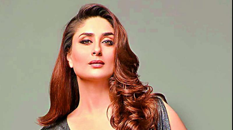 Kareena will now have to complete her shoot at the earliest