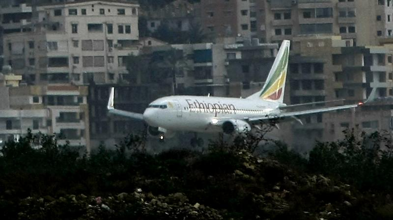 A list of the dead released by Ethiopian Airlines included passengers from all over the world. (Photo:AP)