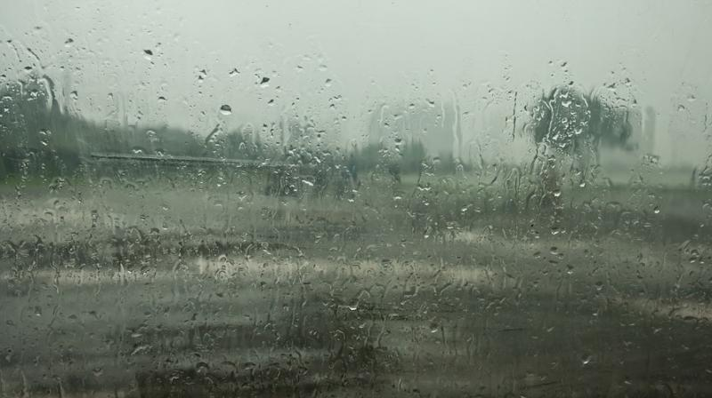 LPA is the average rainfall received across the country as a whole during the southwest monsoon, for a 50-year period. (Photo: Representational image)