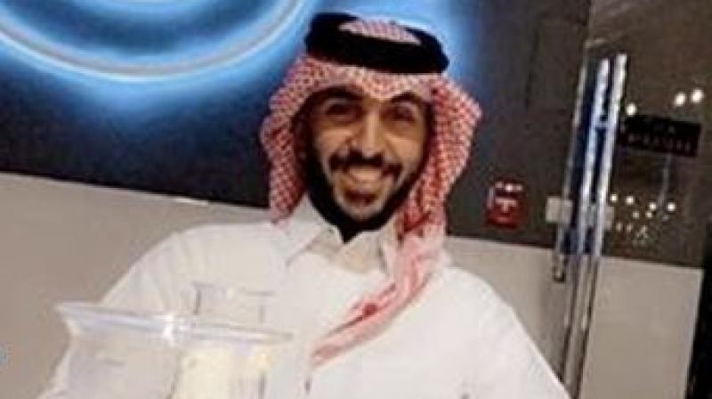 Rashid ALshafi (Photo: File)