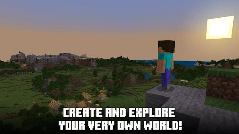 In May last year, Minecraft said 176 million copies of the game have been sold since its launch a decade ago.