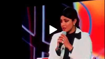 Video: Pak girl calls Priyanka Chopra 'hypocrite' for her Jai Hind