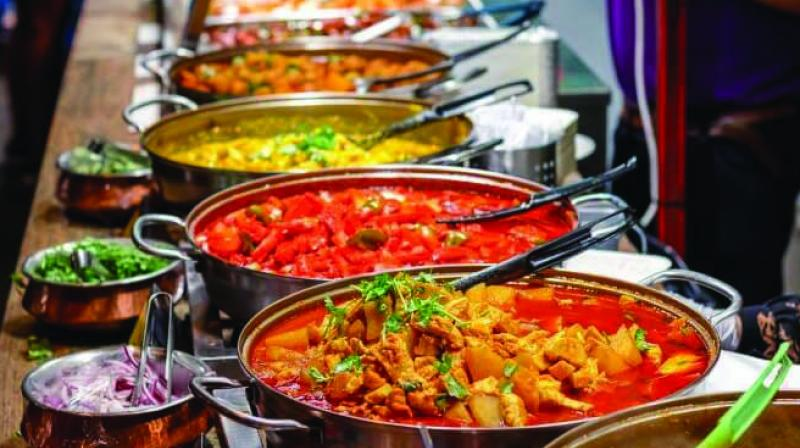The Delhi Government soon followed suit and drafted the social policy in March this year to put a cap on the food that goes to waste at various events.