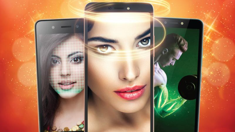 , itel has rolled out a full-fledged and integrated marketing campaign to foster engagements across all the media platforms.