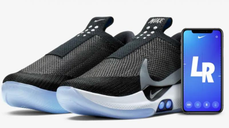 Nike's self-lacing Adapt BB shoes rendered useless with faulty Android app