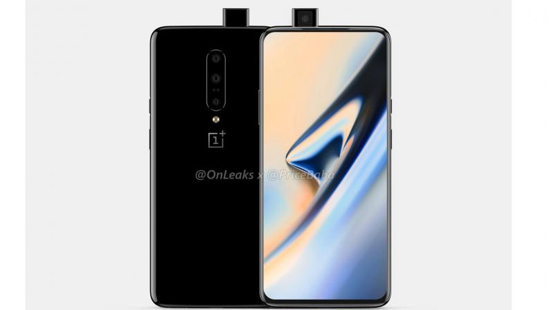 With this leak, we finally get to know the cameras configuration of the OnePlus 7 Pro way ahead of its official announcement.