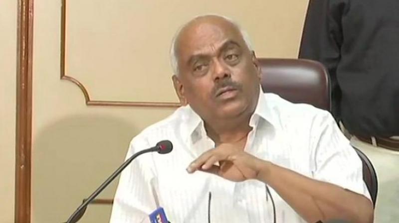 K. R. Ramesh Kumar, Karnataka Speaker