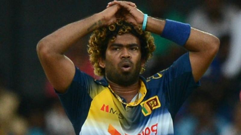 Lasith Malinga (Photo: AFP)