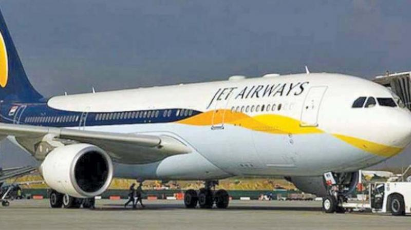 Private carrier Jet Airways commenced Sunday its daily direct flight services to Indore from here in Gujarat. With the launch of these services, the number of flights operated from the Harini airport here now stands at 23 per day.