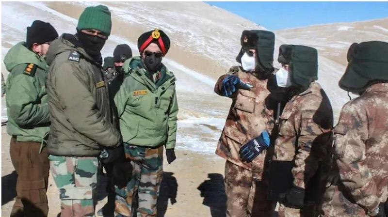 This is the second hotline in the Sikkim sector with the Chinese Army. (Representational image: PTI)