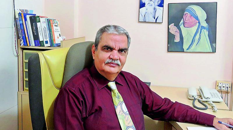 Dr. Bharat Vatwani
