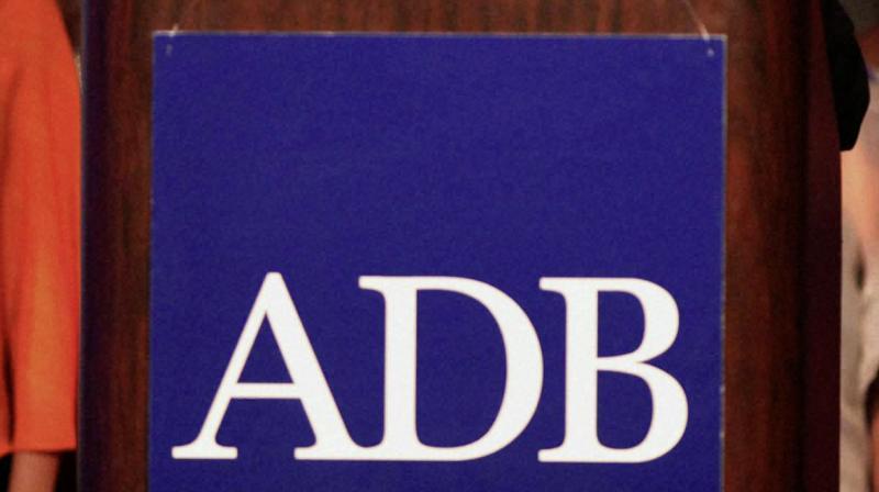 ADB triples coronavirus funding for members to $20bn. (PTI Photo)