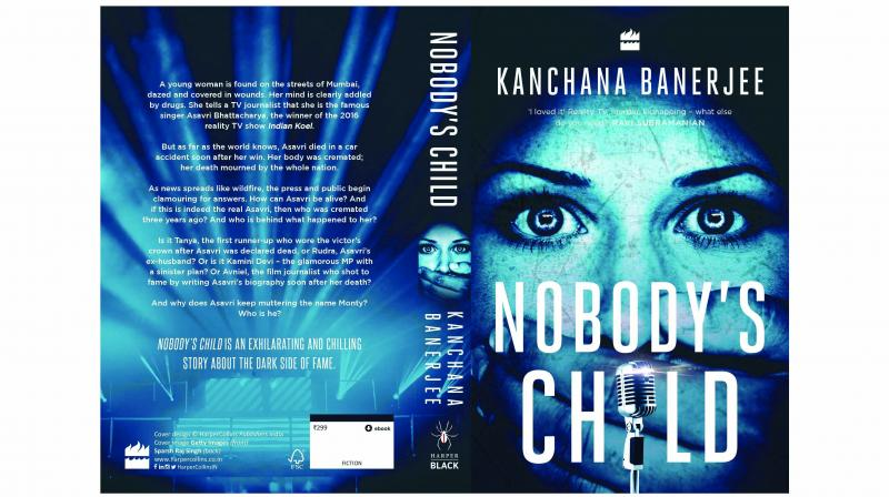 By kanchana Banerjee, Publisher: HarperCollins Publishers India, Pp.340, Rs 299.