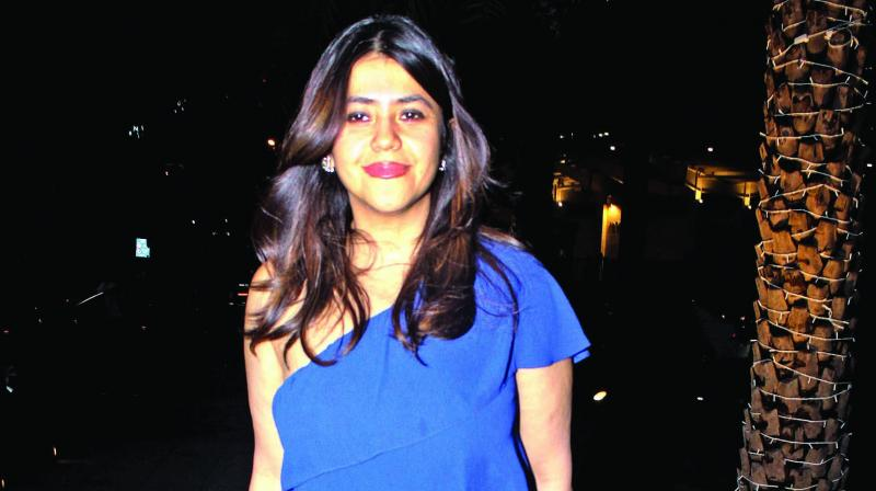 Ektaa Kapoor has long argued that her wildly popular soaps are not fantasy but reality with the odd cobra thrown in.