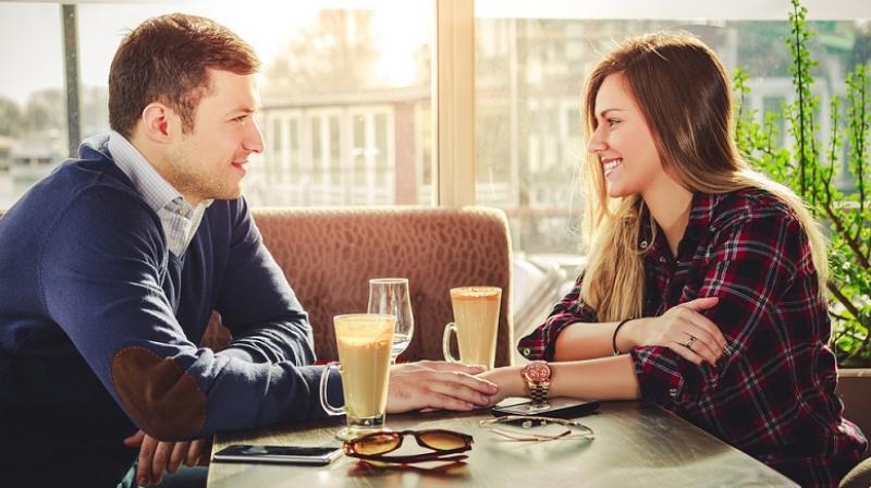 Dating split bill